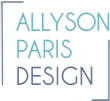 Allyson Paris Design Logo